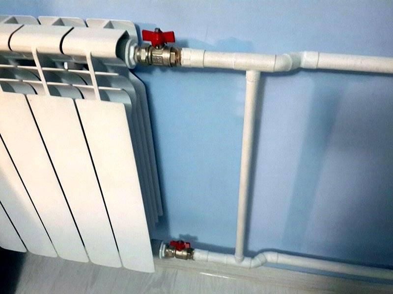 Байпас в системе отопления - что это такое и для чего его применяют