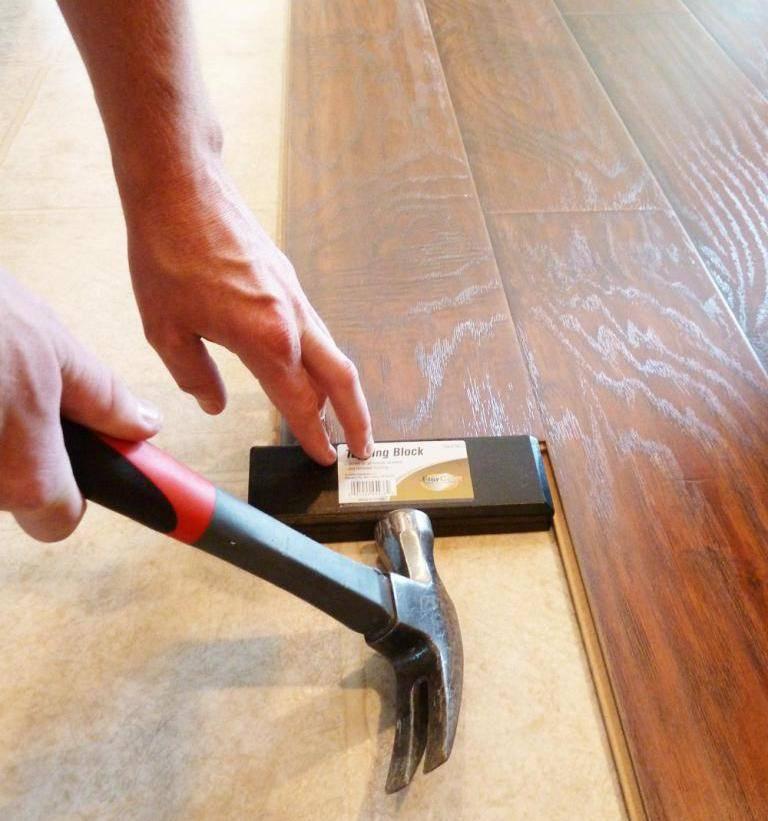 Можно ли покрасить ламинат: как обновить, покраска в другой цвет в домашних условиях, как изменить цвет краской, фото и видео