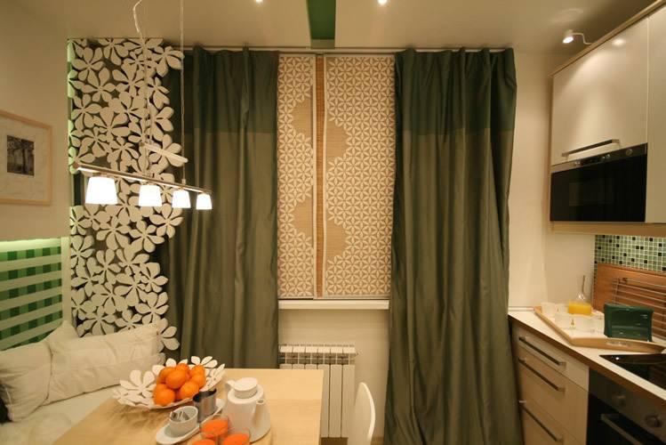 Длинные шторы на кухню (43 фото): новинки дизайна занавесок и тюлей в пол. как завязать современные красивые кухонные шторы большой длины?