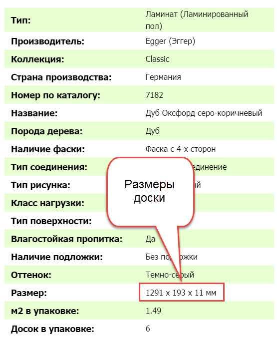 Расчет ламината: онлайн калькулятор для вычислений без ошибок