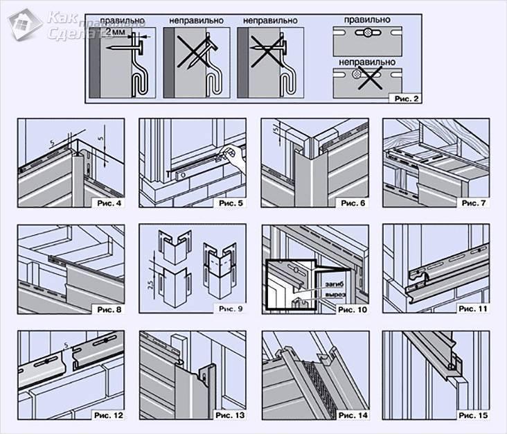 Как обшить дом сайдингом своими руками — простая поэтапная инструкция применения сайдинг-панелей (110 фото + видео)