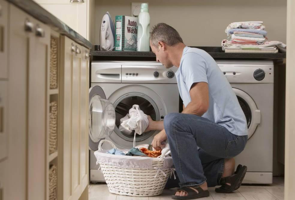 Всё, что вы хотели узнать о «стиралках»: советы мастера по ремонту