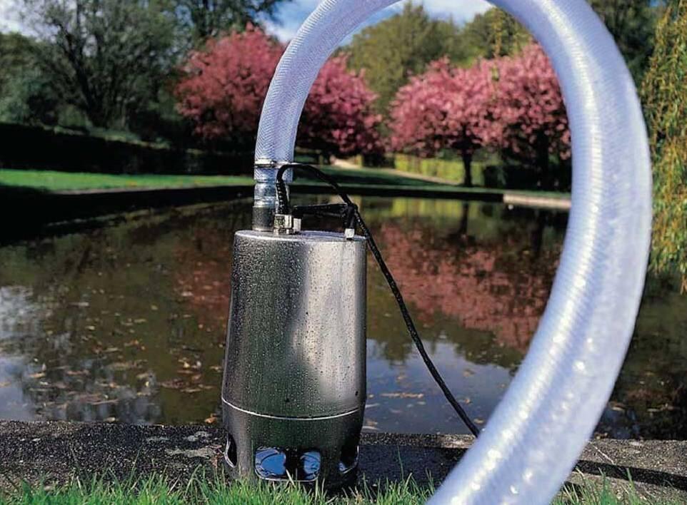 Дезинфекция воды в колодце: особенности проведения процедуры обеззараживания