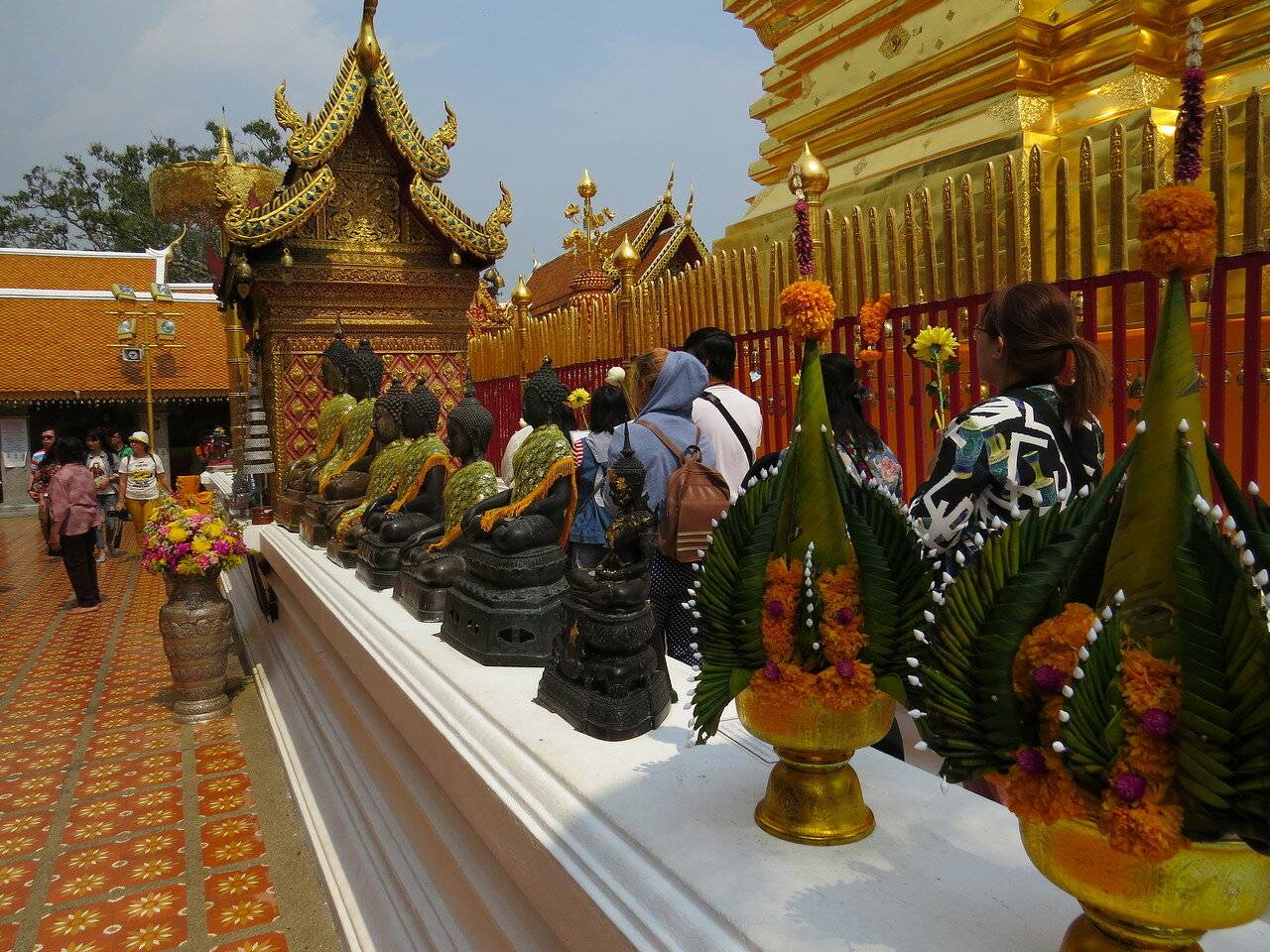 Что лучше для отдыха тайланд или малайзия - сравним?