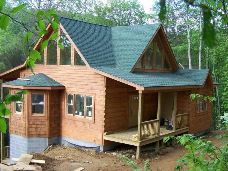 Виды бруса для строительства дома: какой лучше выбрать, толщина, размеры, фото