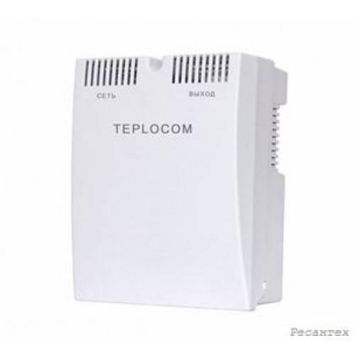 Стабилизаторы напряжения для котлов teplocom (россия) - купить по низким ценам в москве от интернет-магазина tegroup