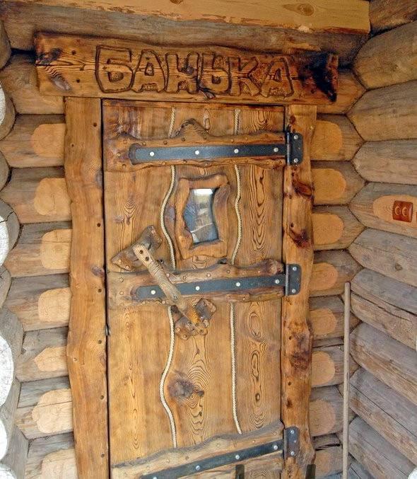 Как сделать дверь в баню: как сделать своими руками деревянные банные клиновые двери, изготовление, производство дверей в парилку, как установить