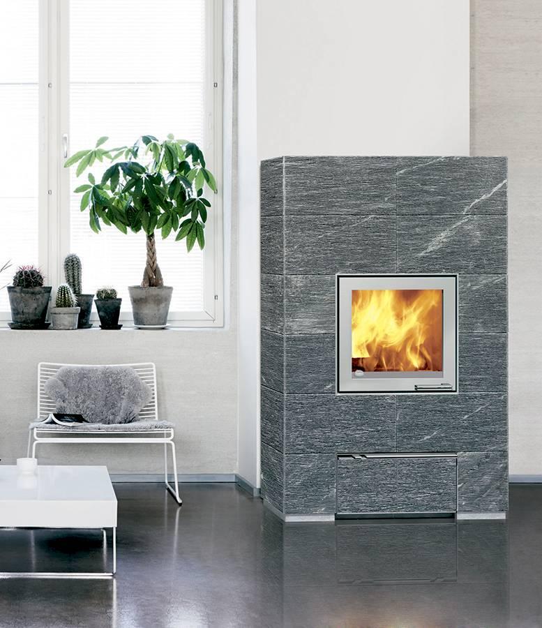 Современные печи и камины — эффективное печное отопление дома