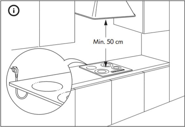 Пошаговое руководство по установке вытяжки на кухне