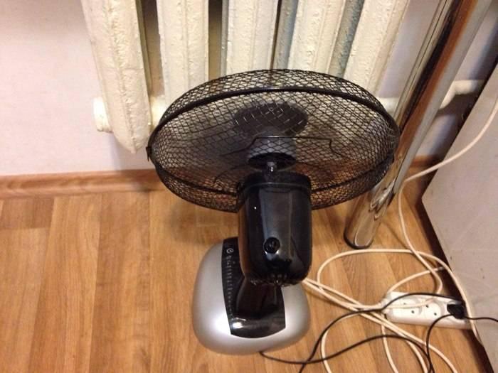 Простой способ, как быстро и практически бесплатно обогреть квартиру – альтернатива масляному радиатору