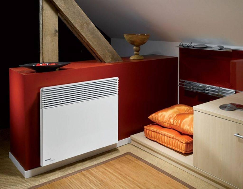 Плюсы и минусы конвекторных батарей отопления для дома