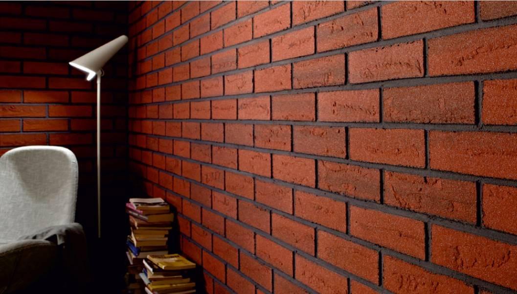 Варианты отделки стен под кирпич: материалы, способы и дизайны | otremontirovat25.ru