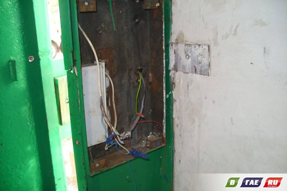 Какой кабель нужен для подключения домофона?