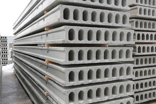 Фундамент ж/б плита: что это такое, виды - монолитные и сборные, устройство плоской и ребристой фундаментной конструкции, цена возведения под ключ