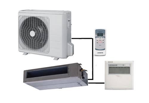 Обзор мобильных кондиционеров с приточной вентиляцией
