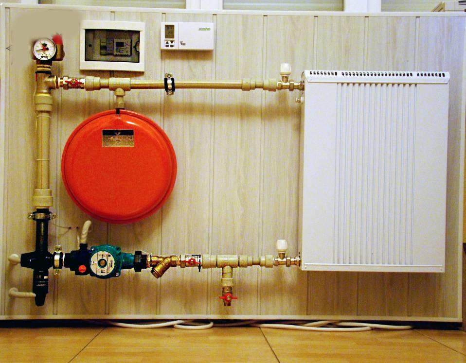 Ионный котел отопления: установка, обвязка, характеристики, преимущества и недостатки
