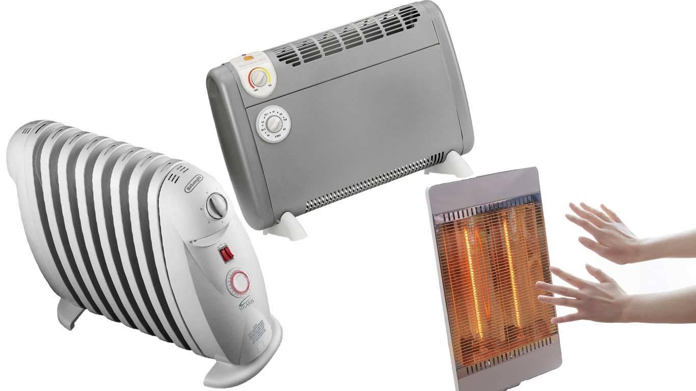 Выбор энергосберегающих обогревателей для дома и дачи