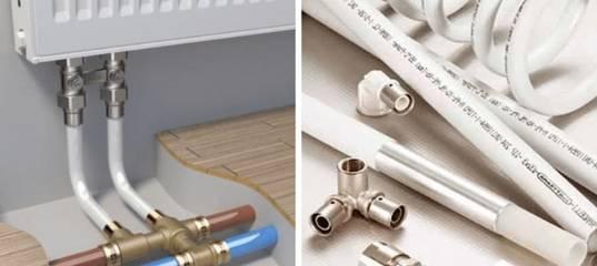Как выбрать качественные трубы для водопровода в квартире
