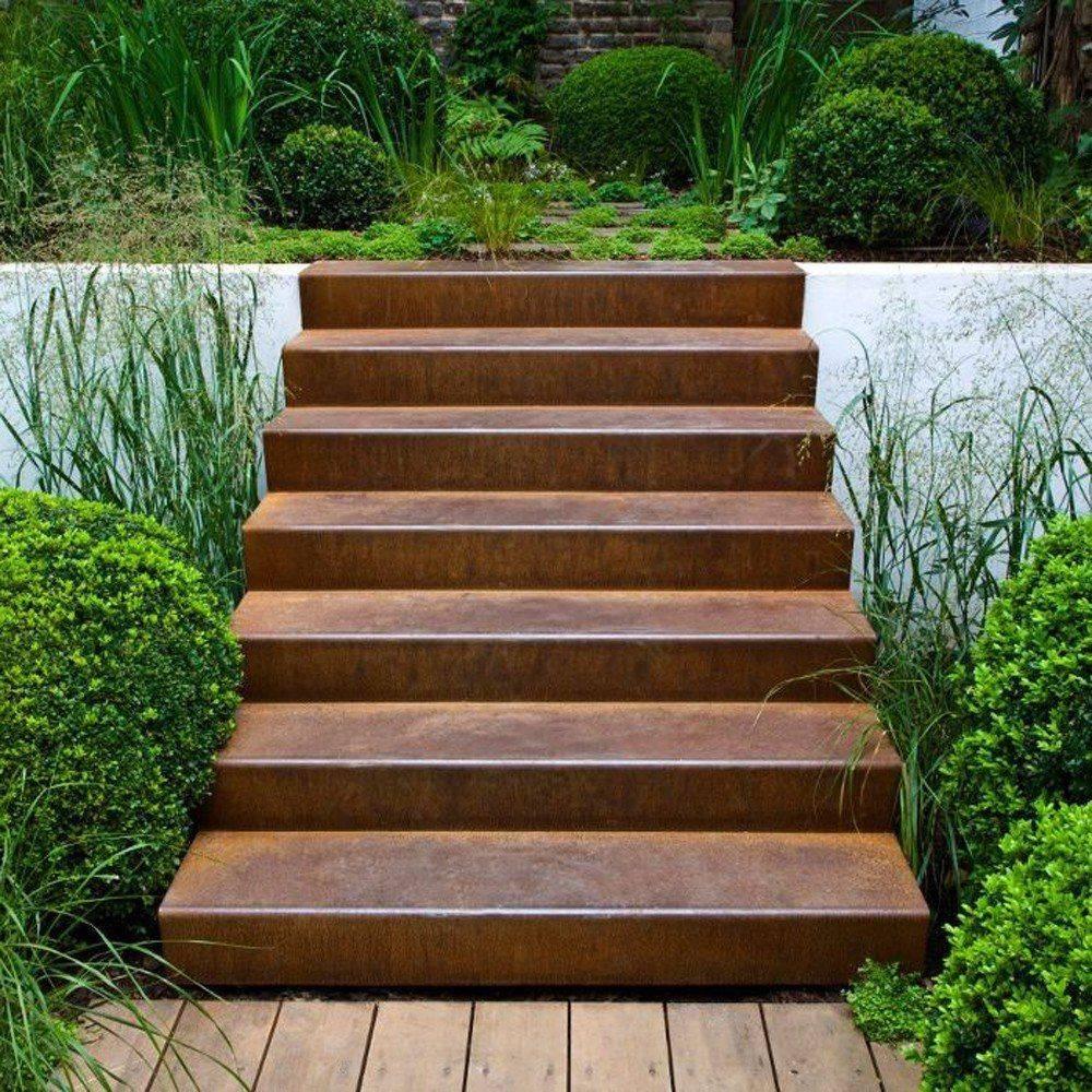 Как правильно сделать бетонную лестницу: особенности бетонных конструкций и пошаговое возведение