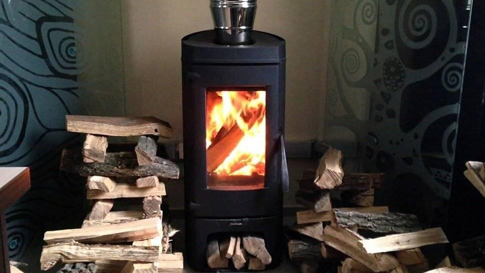 Чем топить печь кроме дров, изучаем возможности торфа и угля