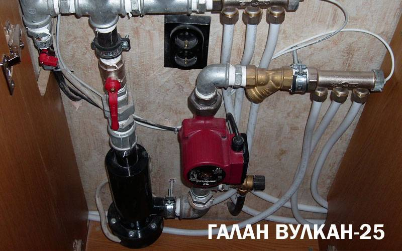 Электродные электрические котлы: принцип работы, достоинства и недостатки   отопление дома и квартиры