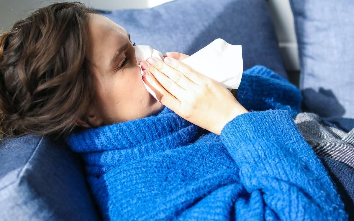 Вирусная пневмония (воспаление легких)— симптомы илечение - причины, диагностика и лечение
