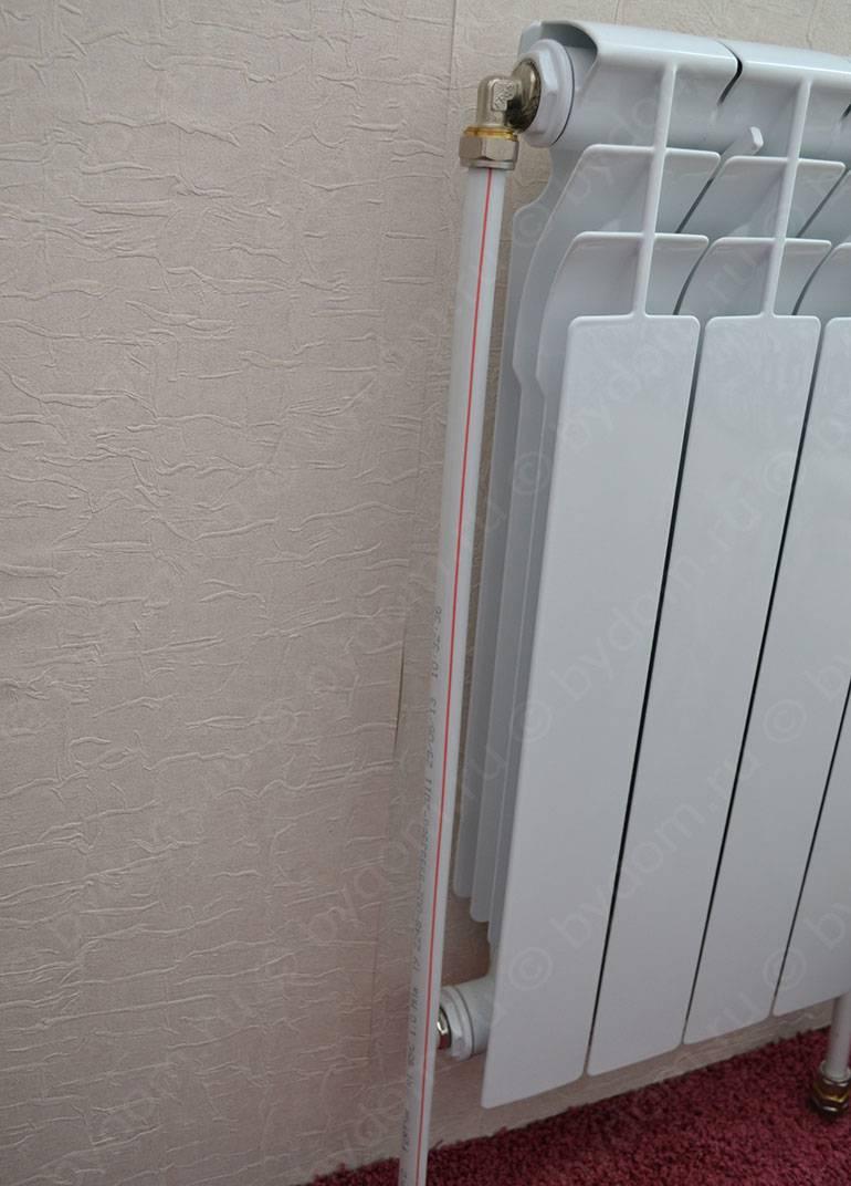 Металлопластиковые трубы для отопления: технические характеристики, какие лучше, монтаж системы в частном доме своими руками