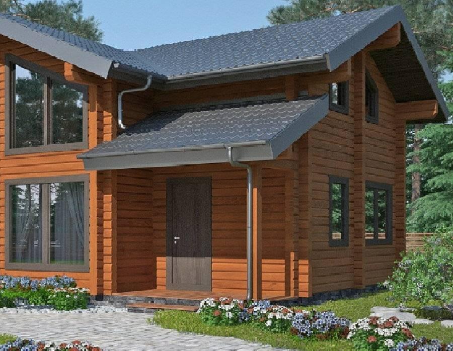 15 причин, по которым не стоит строить дом из сруба. личный опыт владельца - домэксперт