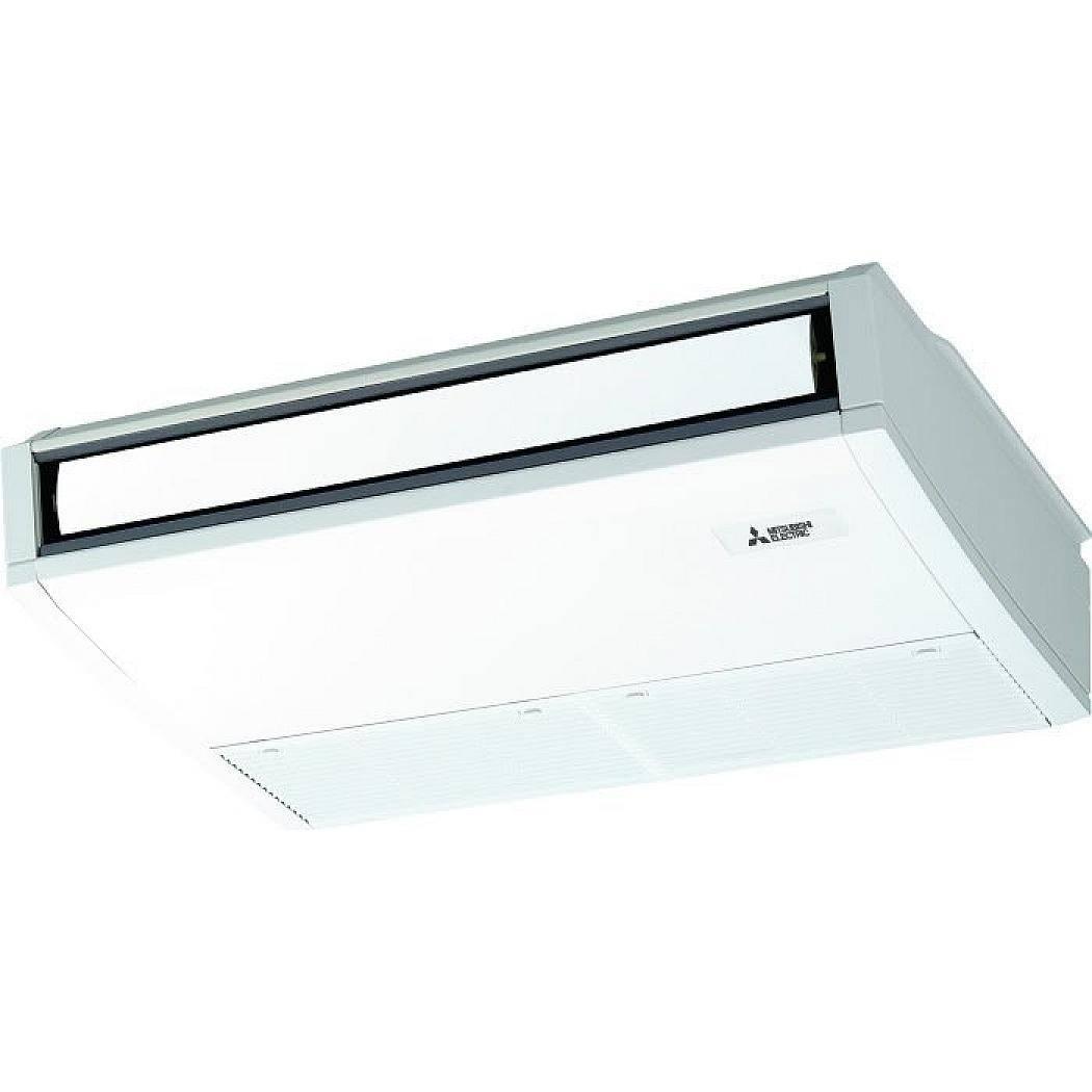 Виды кондиционеров встраиваемых в потолок: инверторный, кассетный, настенно и напольно-потолочный