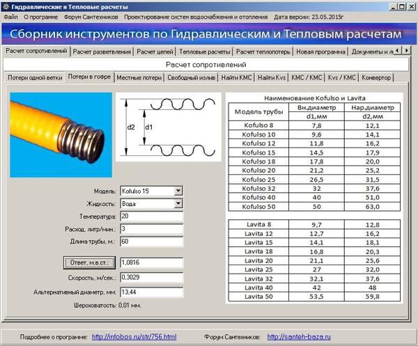 Гидравлический расчет канализации пример - ремонт и стройка от stroi-sia.ru