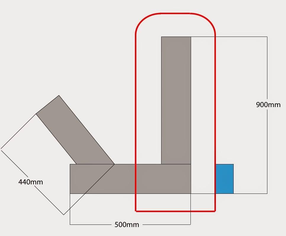 Ракетная печь своими руками: чертежи и видео