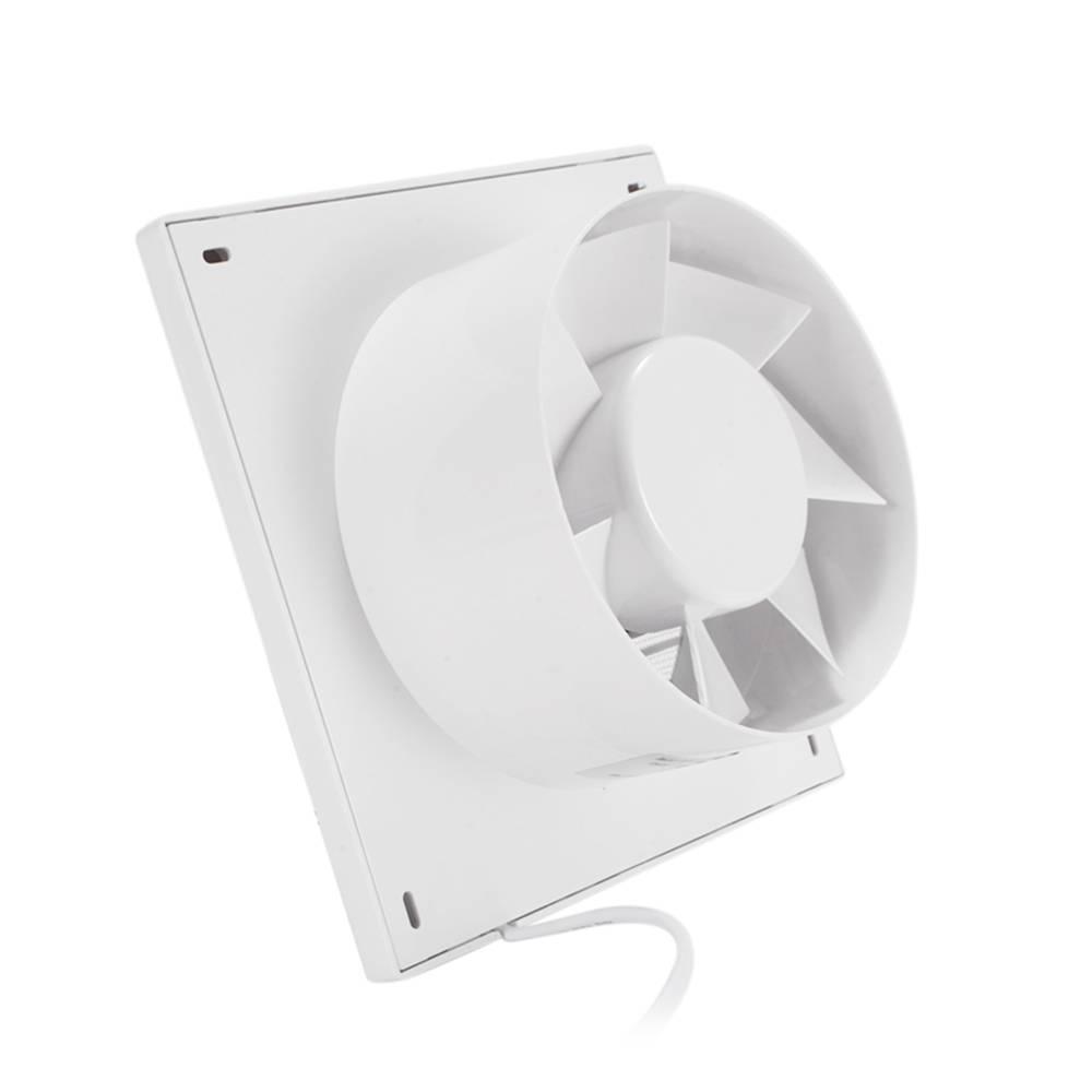 Вытяжной вентилятор на кухне: все «за » и «против»