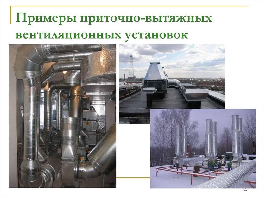 Виды вентиляции, преимущества и недостатки вентиляционных систем, их устройство