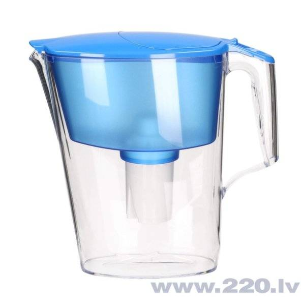 8 лучших фильтров-кувшинов для воды