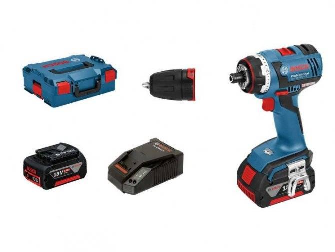 Какой аккумуляторный шуруповёрт лучше выбрать: модели, бренды