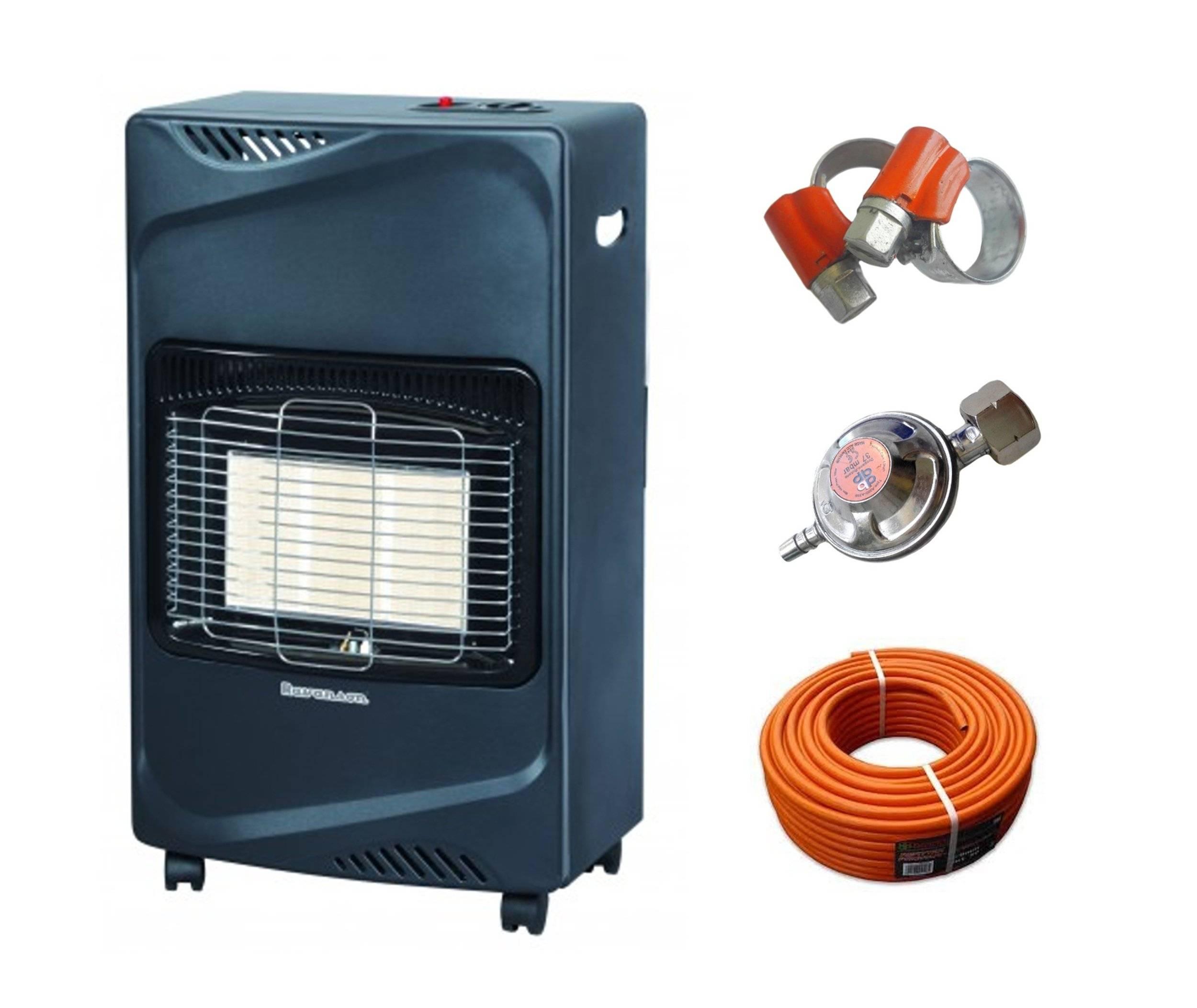 Газовый обогреватель – что это такое, устройство, принцип работы, характеристики, плюсы и минусы