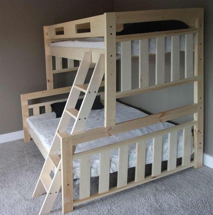 Кровать своими руками: пошаговая инструкция по проектированию и изготовлению кроватей