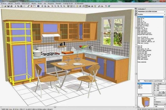 Сам себе дизайнер — компьютерные программы для создания интерьера квартиры