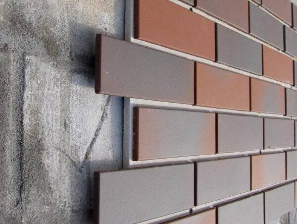 Способы наружной отделки фасада дома из газобетона