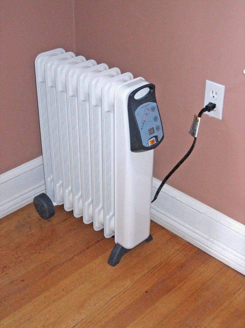 Экономичные электрообогреватели нового поколения: секреты выбора