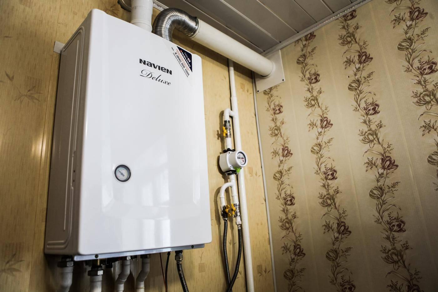 Получение разрешения на установку индивидуального отопления в квартире и выбор оборудования