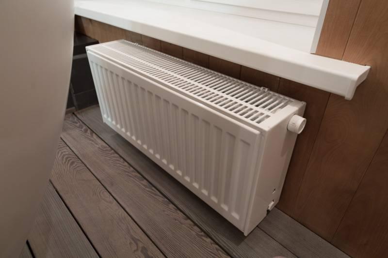 Описание панельных финских радиаторов для отопления пурмо