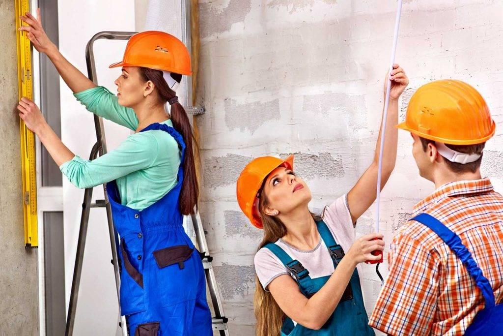 Как организовать свою строительную бригаду. опыт предпринимателя – reconomica — истории из жизни реальных людей