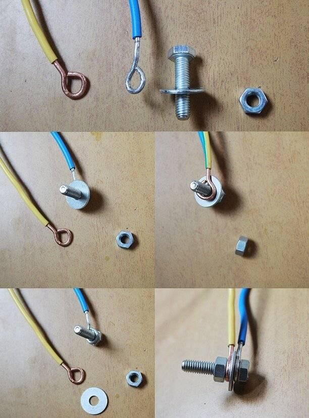 Как соединить медный и алюминиевый провод: лучше и правильно, можно ли соединять
