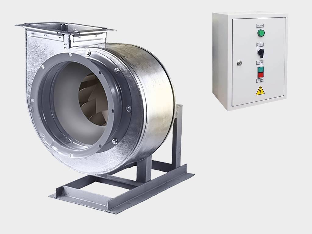 Вентилятор улитка в промышленных вытяжных системах — что это такое, принцип работы, как выбрать, отз