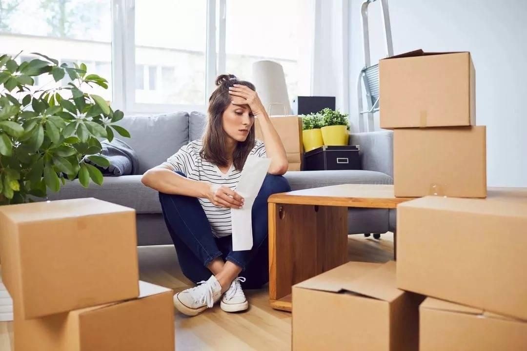 Как организовать переезд в новую квартиру: лайфхаки и советы