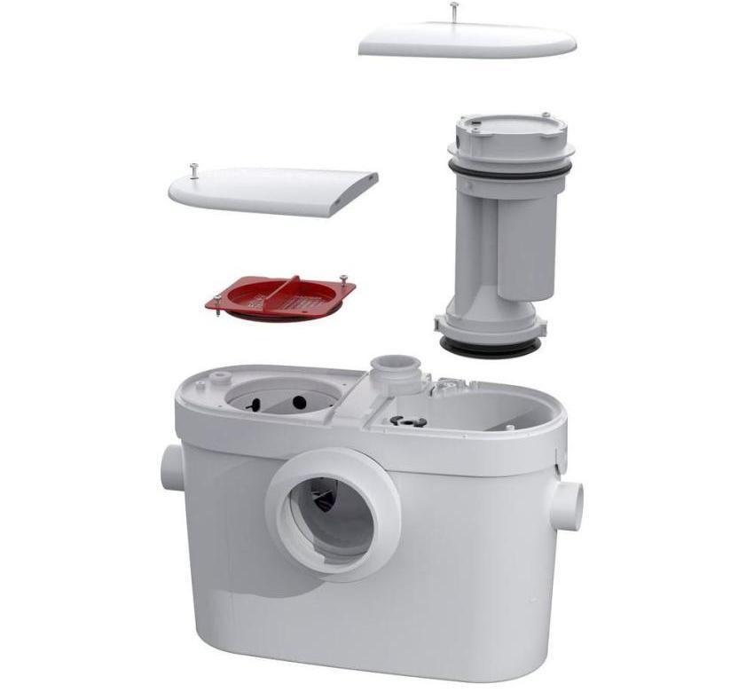 Насос для раковины на кухне: канализационный кухонный насос для мойки