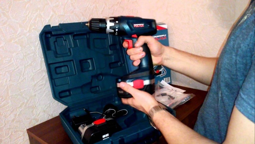 Рейтинг аккумуляторных дрелей-шуруповертов от компании bosch