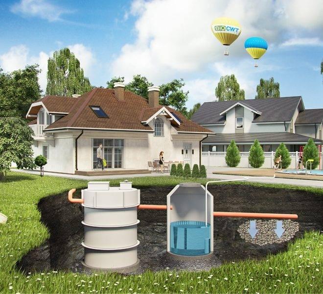 Автономная канализация (лос) для частного дома и дачи: что такое, принцип работы, как выбрать, рейтинг