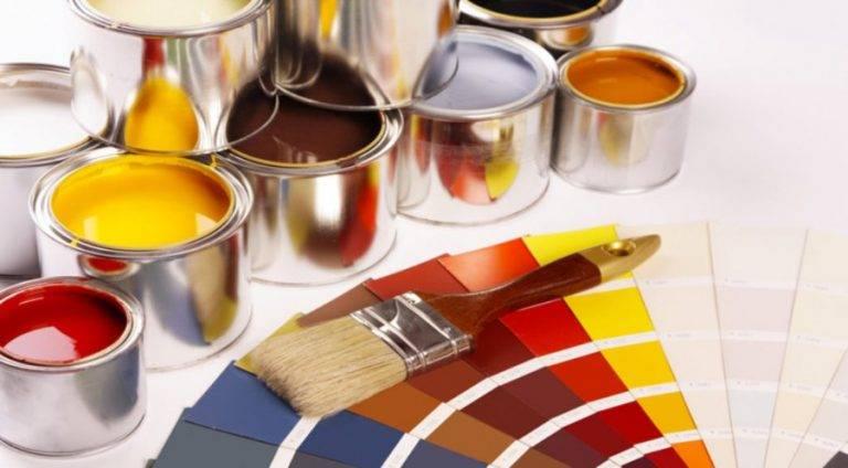 Как выбрать лучшую краску для обоев под покраску в 2021 году